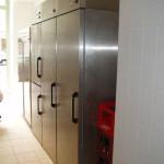 Chladicí skříň Kombi